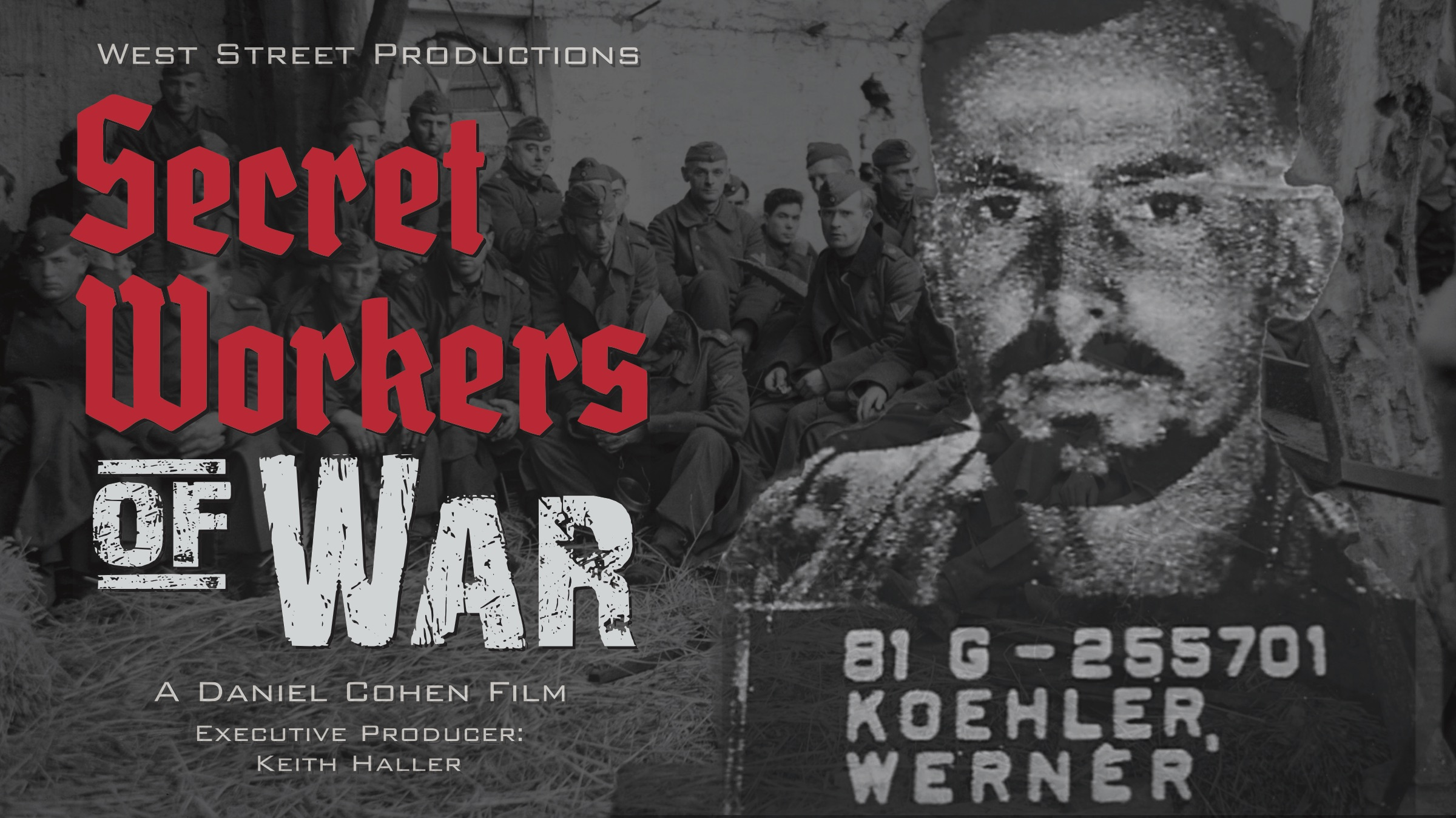 Secret Workers of War